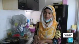 2020-04-23 14:08 Covid-19 : Les Musulmans se préparent à passer le Ramadan à la maison