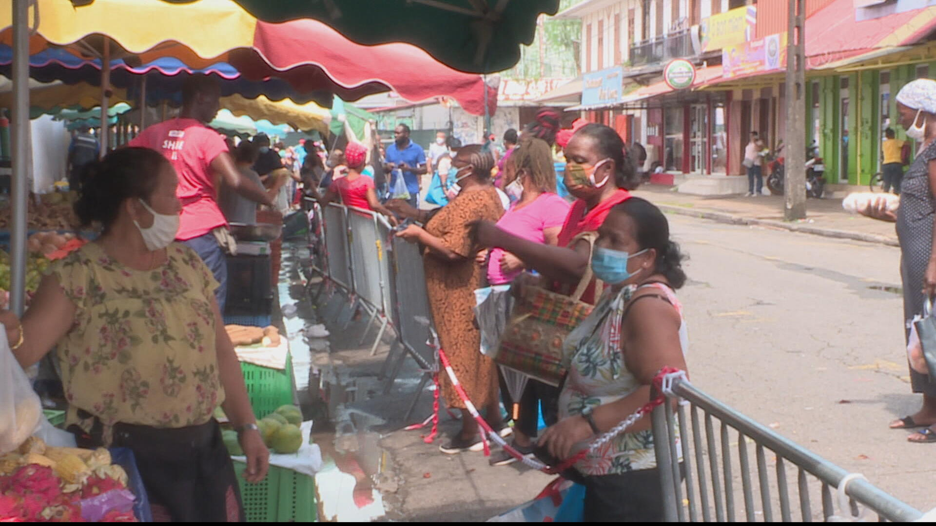 OUTRE-MER Guyane