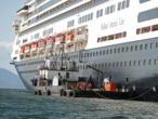Coronavirus : le paquebot Zaandam finalement autorisé à traverser le canal de Panama