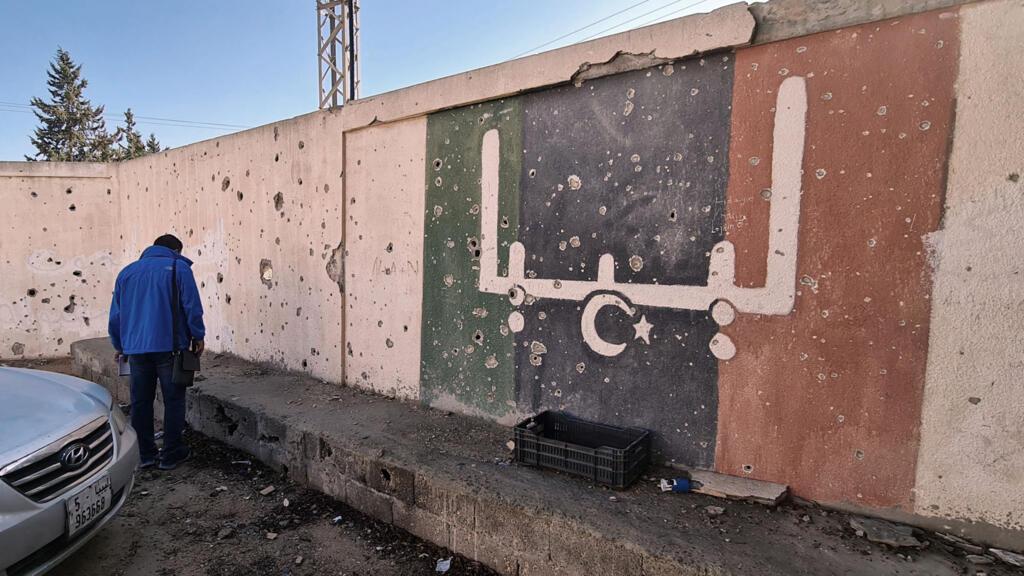 مؤتمر دولي جديد حول ليبيا في برلين
