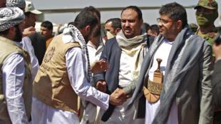 Yemen houthis prison swap