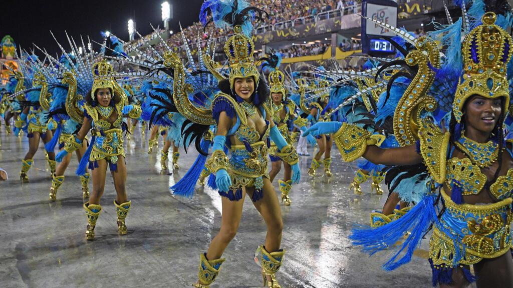 Rio de Janeiro postpones world-famous carnival over Covid-19