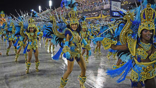 Rio has postponed its 2021 Carnival because of the coronavirus pandemic that has already claimed almost 140,000 lives