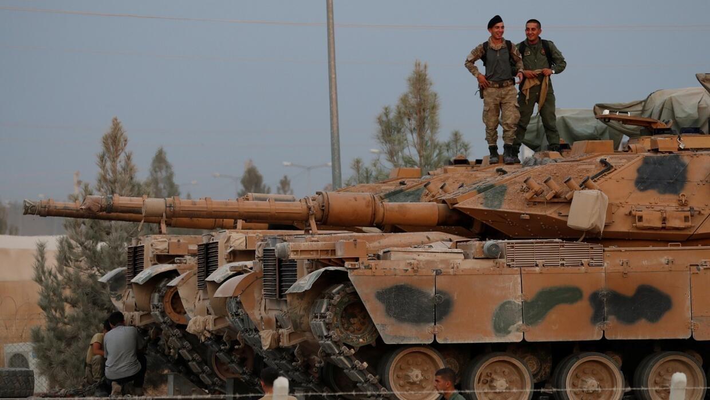 هولندا والنرويج وفنلندا تعلق صادرات السلاح إلى تركيا ردا على عمليتها العسكرية في سوريا
