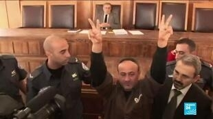 2021-04-01 14:16 Jailed Fatah leader shakes up Palestinian election by running rival candidates against his own party