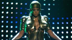 """Avec l'album """"Lemonade"""", Beyoncé dévoile un visage plus humain."""