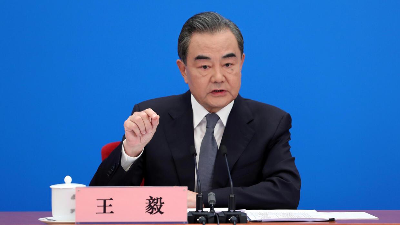 Covid-19 : la Chine agite le spectre de la Guerre froide avec les États-Unis