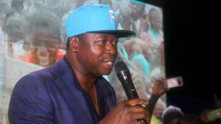 Faure Gnassingbe - Togo