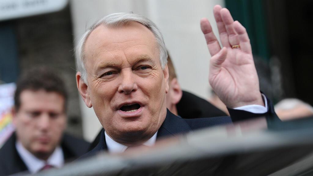 L'ancien Premier ministre succède à Laurent Fabius.