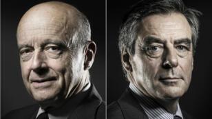 Les électeurs de la primaire de la droite et du centre choisissent aujourd'hui, entre François Fillon et Alain Juppé, leur candidat pour la présidentielle.