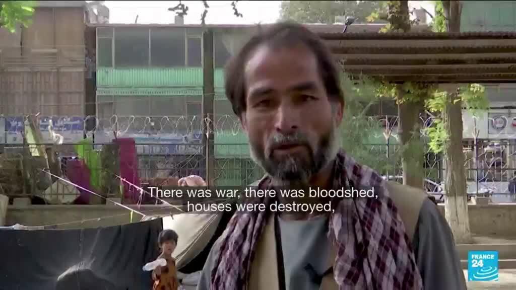2021-09-13 16:01 UN seeks $600 million for Afghanistan's 'most perilous hour'