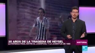 Tragedia de Heysel