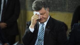 La promulgation des lois de désoviétisation par le président ukrainien Petro Porochenko est vécue par la Russie comme une nouvelle provocation.
