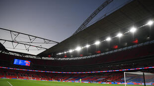 New Zealand were due to play England at Wembley on November 12
