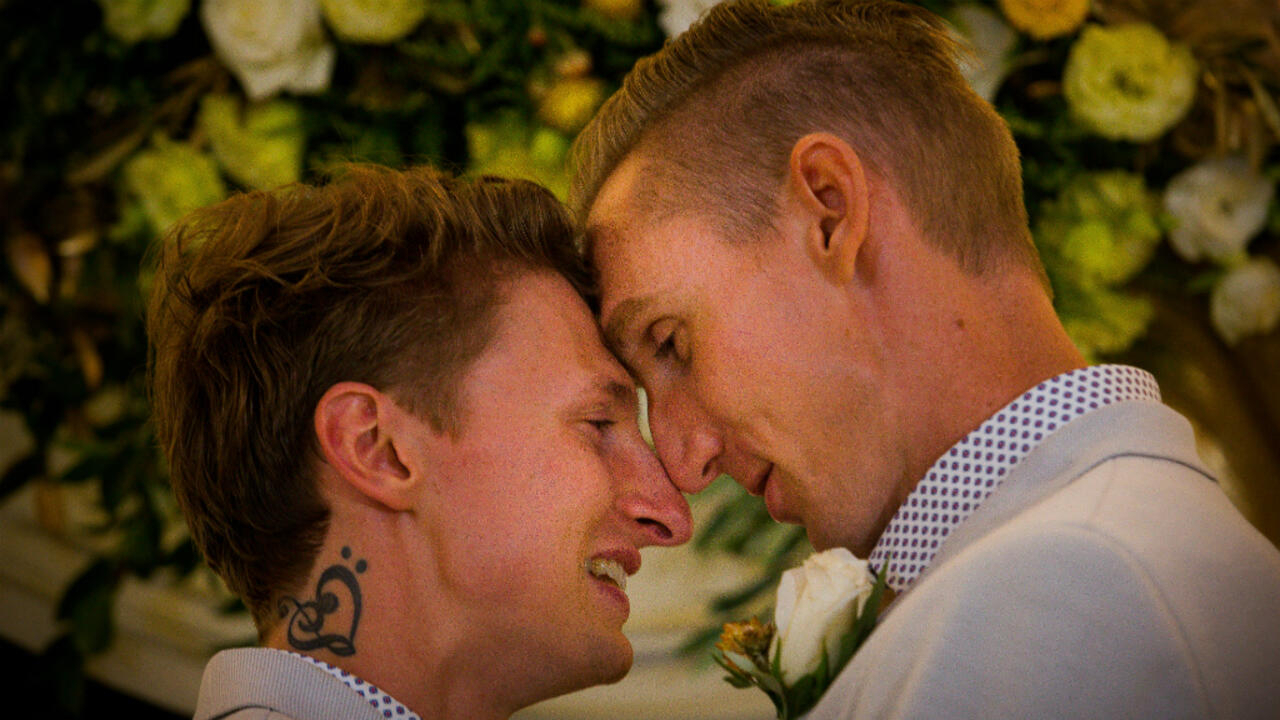 Gay Marriage Data Shows More Women Are Tying The Knot