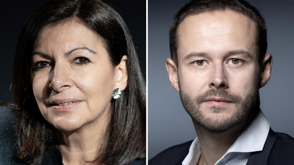 Municipales à Paris : le PS et EELV trouvent un accord de coalition