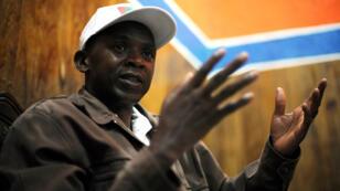 En mai 2010, Agathon Rwasa s'était déjà présenté à l'élection présidentielle contre Pierre Nkurunziza.