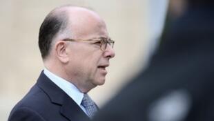 رئيس الحكومة الفرنسية الجديد برنار كازنوف