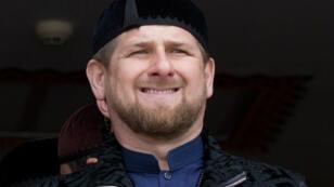 Le président tchétchène, Ramzan Kadyrov, est accusé de promouvoir la polygamie.