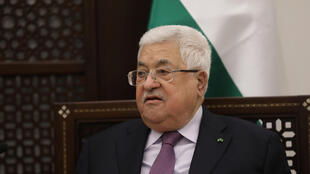 Palestinian leader Mahmoud Abbas announced the suspension of 'all relations' with the US
