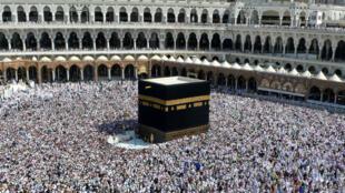 L'Iran a décidé de ne pas envoyer de pèlerins à La Mecque en 2016.