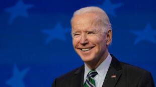 Biden portrait 20012021
