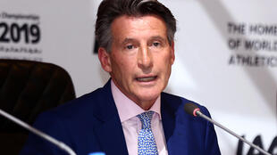 World Athletics president Sebastian Coe says he wants to see more meets in the United States leading into the 2028 Los Angeles Olympics