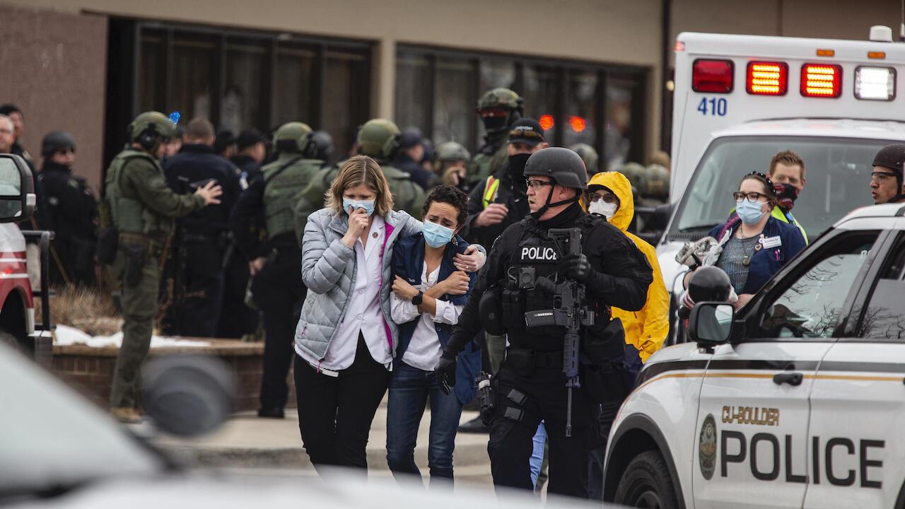 Boulder colorado supermarket shooting