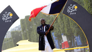 Teddy Riner a été élu par ses pairs pour être le porte-drapeau français lors de la cérémonie d'ouverture des Jeux olympiques de Rio.