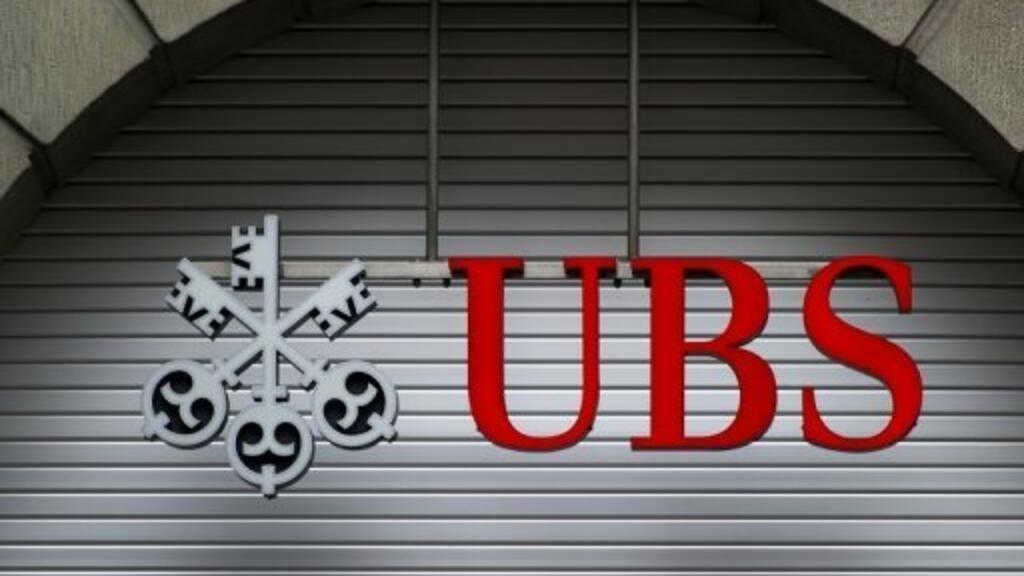 UBS to cut 10,000 jobs in major overhaul