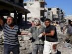 """سوريا: 27 قتيلا إثر غارات """"روسية"""" على محافظة إدلب وموسكو تنفي ضلوعها"""