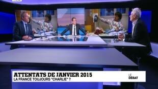Le Débat de France 24 - mercredi 2 septembre 2020