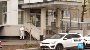 La Russie est devenue le pays où la pandémie progresse désormais le plus vite en Europe.