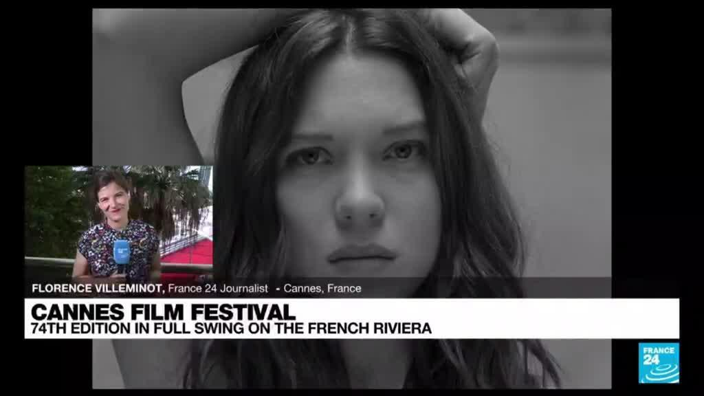 """2021-07-12 09:10 Wes Anderson returns in Cannes with his 10th feature """"The French Dispatch"""""""