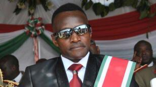 Le général Adolphe Nshimirimana était considéré comme un pilier du régime de Pierre Nkurunziza.