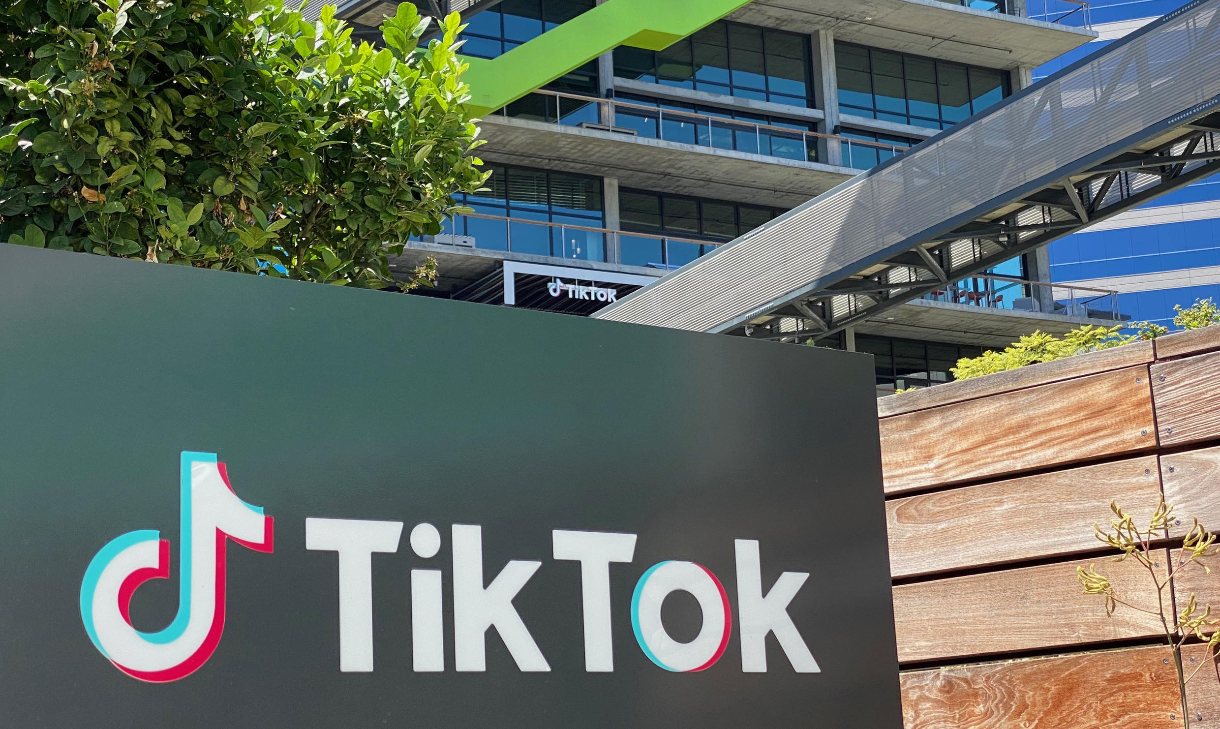 US President Donald Trump has issued executive orders giving TikTok parent ByteDance, which is based in China, deadlines to stop running the app in the US and divest TikTok