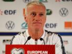Euro-2020: pas de surprise chez les Bleus pour affronter la Moldavie et l'Albanie