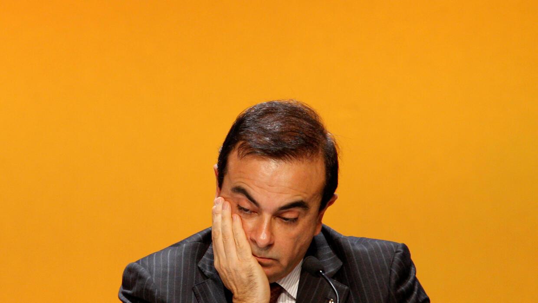 Le parquet de Tokyo a émis un mandat d'arrêt visant l'ancien patron de Nissan, Carlos Ghosn, pour avoir quitté illégalement le Japon.
