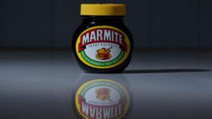 La Marmite est devenue un symbole du Royaume-Uni post-Brexit.