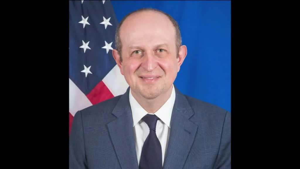 2021-05-13 17:09 US envoy Hady Amr heads to Middle East to defuse Israeli-Palestinian escalating tensions