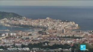 2021-05-20 16:10 Crise migratoire entre le Maroc et l'Espagne : Ceuta, porte d'entrée vers l'Europe ?