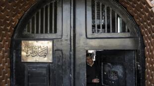 prison egypte