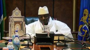 Yahya Jammeh avait reconnu sa défaite face à son adversaire Adama Barrow, le 1er décembre.