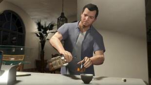 Trop d'alcool et de tabac dans les jeux vidéo ?