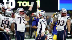 Les Patriots sont désormais, avec six victoires, l'équipe la plus titrée de l'histoire, à égalité avec les Pittsburgh Steelers.