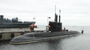 La Russie a mené une opération d'ampleur au large de la Norvège en octobre en mobilisant huit sous-marins nucléaires