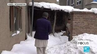 2020-02-13 07:50 Crime and violence reaching new heights in Kabul