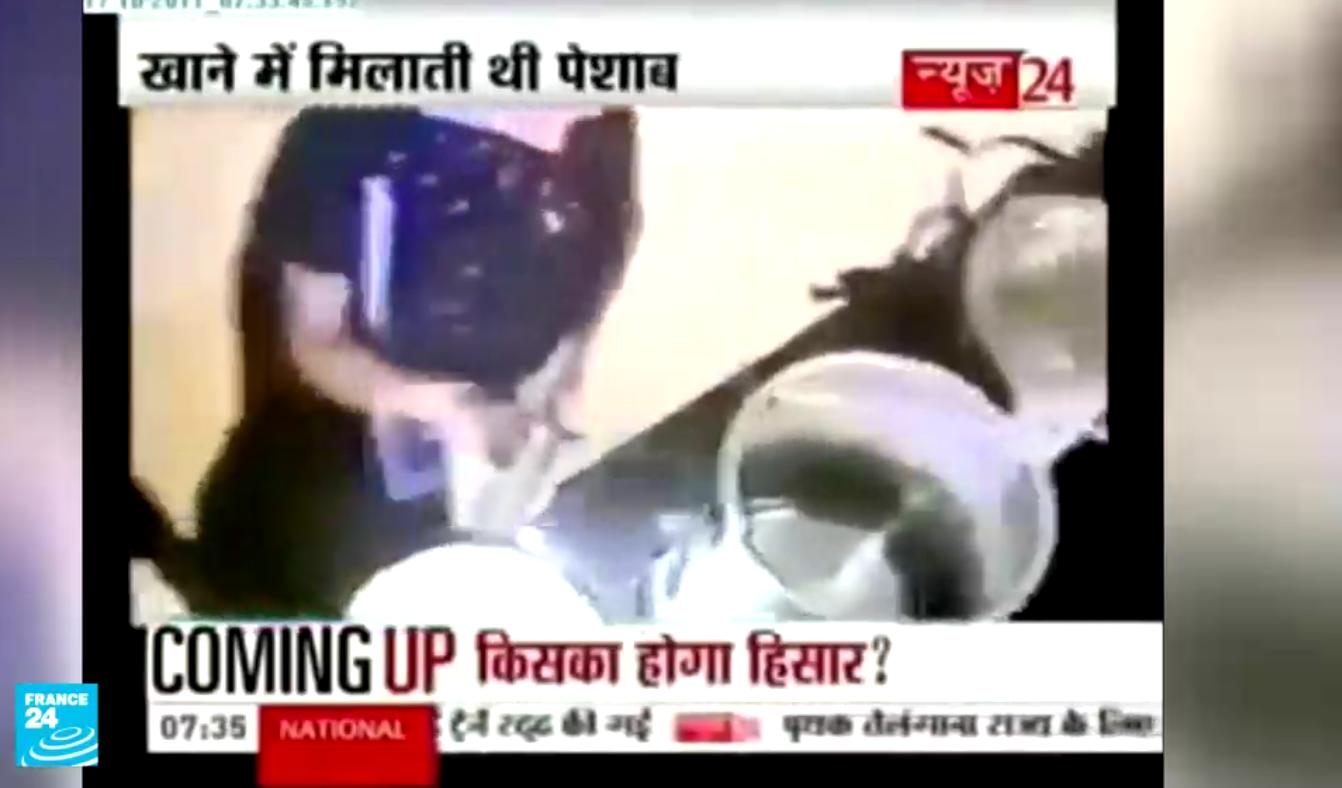 نظرية مؤامرة في الهند تتهم المسلمين بنشر فيروس كورونا