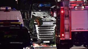 Le bilan provisoire fait état de 12 morts et 48 blessés.
