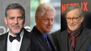 """Le roman """"The President is missing"""" de Bill Clinton bientôt adapté à Hollywoood ?"""